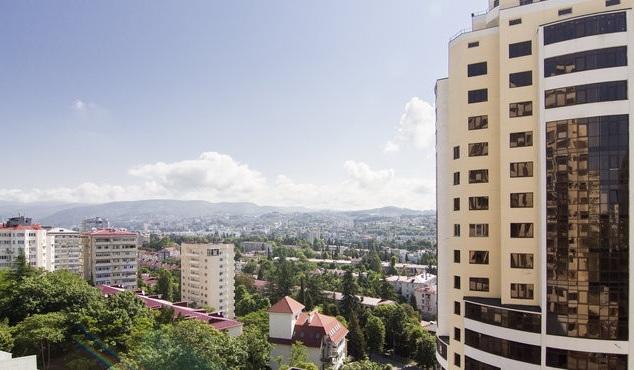 Самые дешевые квартиры безопасные для сделки с недвижимостью в Сочи