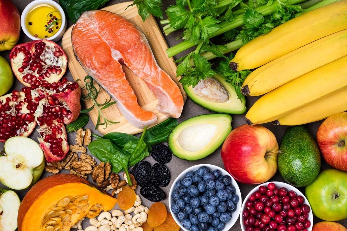Еда и продукты в Сочи