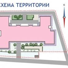 Планировка комплекса