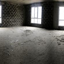 Черновая отделка квартир