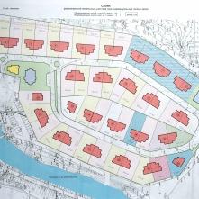 Планировка жилых домов