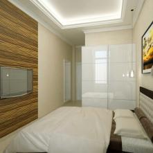 Апартаменты 1