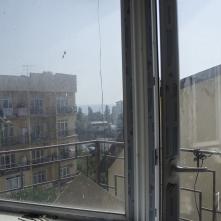 Вид на море из окон квартир
