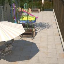 Детская площадка и зона отдыха