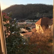 Вид из окон квартир