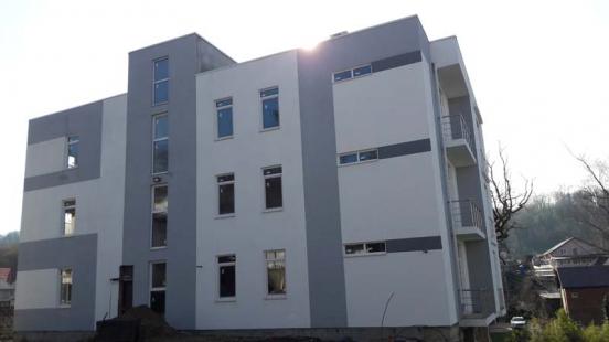 Квартира в строящемся доме