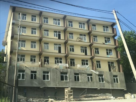 ЖК Клубный дом на ул.Макаренко