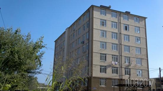 ЖК ул.Троицкая 46