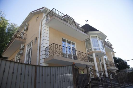 ЖК Клубный дом на ул.Удачи
