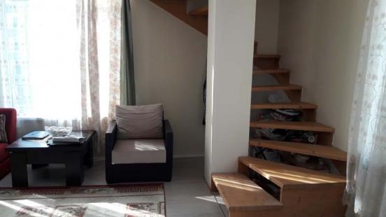 2-этажная квартира
