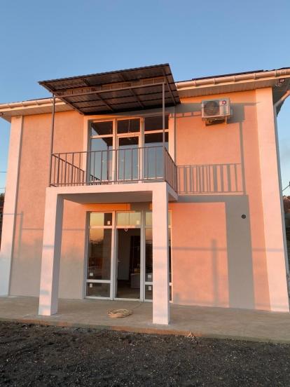 Новый дом в Адлере
