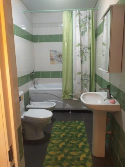 Квартира в Адлере 140кв.м с ремонтом