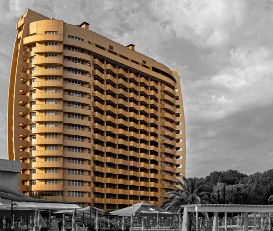ЖК Столичный (Golden Residence Голден Резиденс)