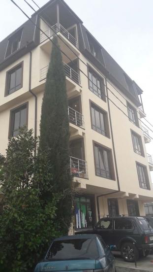 Квартира на Кувшинок