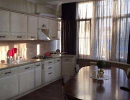 1-комнатная на Крамского