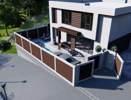 ТХ Новый Квартал