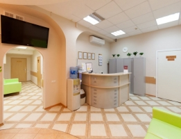 Медицинский центр в Москве