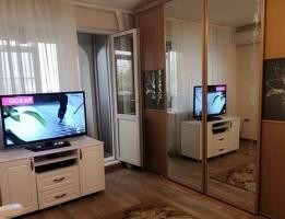 1,5 комнатная на Макаренко