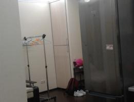 1 комнатная на этапе строительства